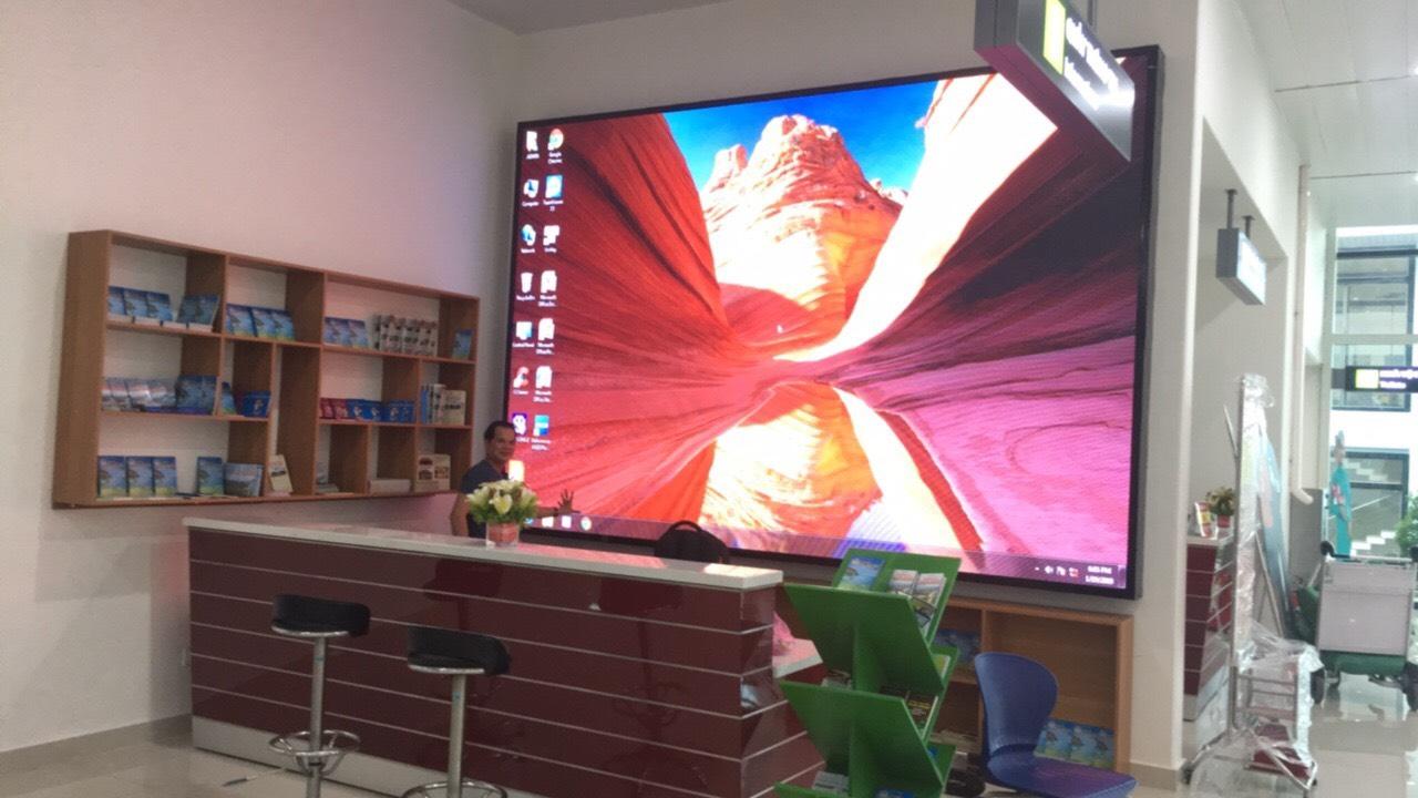 Cơ sởcung cấp màn hình LEDuy tín 2020