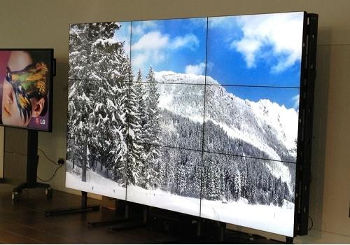 So sánh màn hình LED và LCD