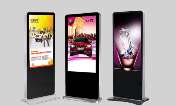 Tại sao nên sử dụng màn hình Led cho việc quảng cáo?