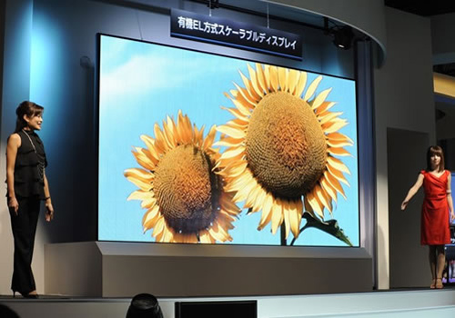 Công nghệ màn hình LED và tính ứng dụng