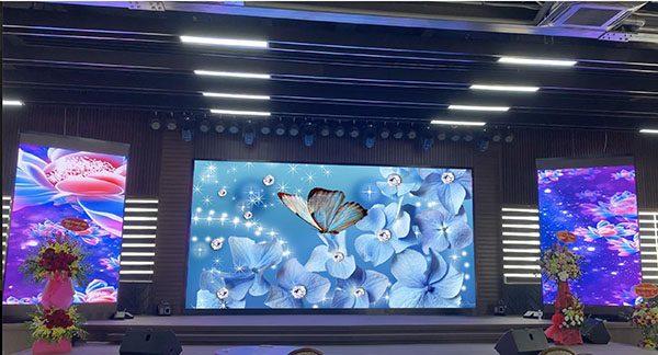 Thuê màn hình led Tp Hồ Chí Minh