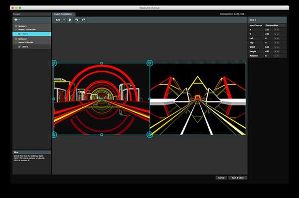 """<span style=""""color: #ff0000;"""">Phần mềm trình chiếu màn hình Led</span>"""