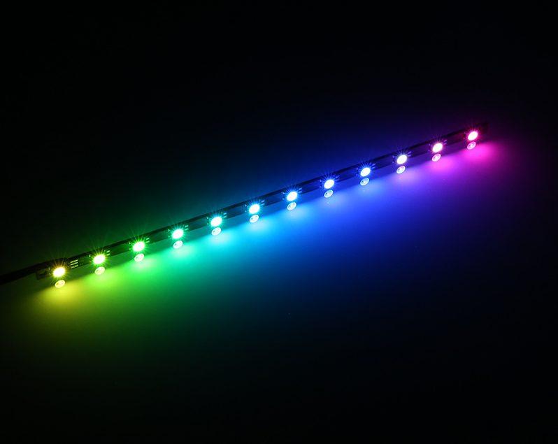 Mua màn hình LED và đèn LED 5V ở đâu tốt nhất?