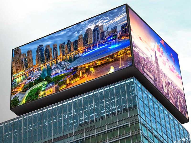 Đơn vị chuyên cung cấp các sản phẩm màn hình led uy tín, chất lượng