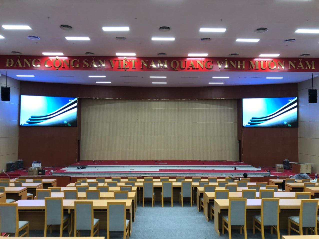 Màn hình LED HCM