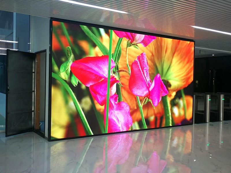 Ưu điểm màn hình LED P2